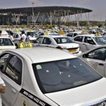Top cab service providers in Hyderabad