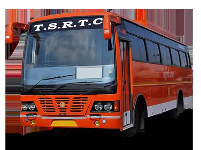 Hyderabad Hanamkonda TSRTC BusTimings
