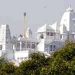 Birla Mandir temple timings &address