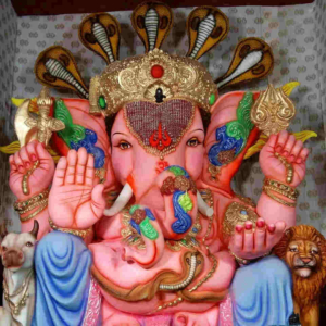 Balapur Ganesh Images