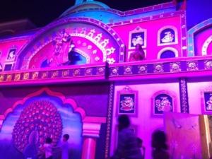Gowlipura Ganesh Old City