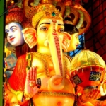 Places to Witness Ganesh Chaturthi in Hyderabad