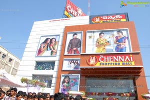 The Chennai Shopping Mall