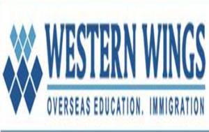western-wings