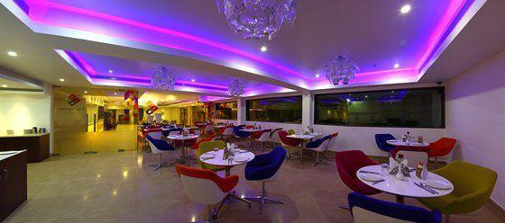 Cafe Bahar & Restuarant