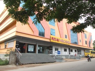 Fiitjee World School