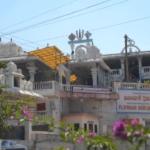 Film Nagar Temple