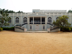 Vidyaranya High School for Boys & Girls