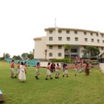 Oakridge International School (Courses,Fee Structure,Admissions)