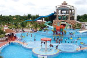 pragathi-resort