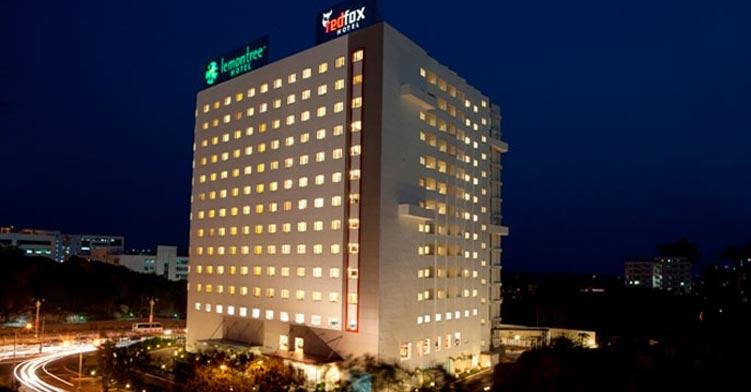 Red Fox Hotel