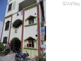 Sri Aishwarya Deluxe Ladies Hostel