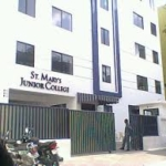 St. Mary's Junior College