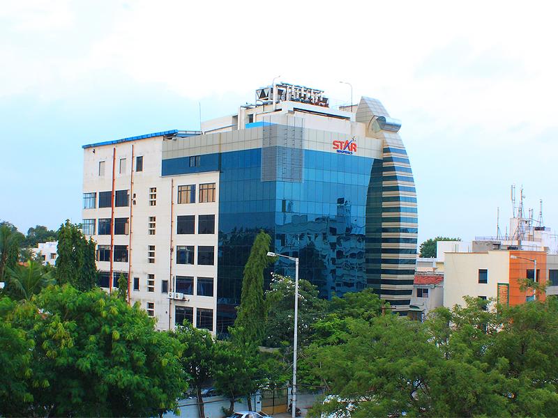 Star Hospitals