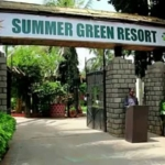 Summer Green Resort