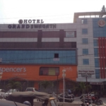 Swagath Grand Hotel Ramanthapur