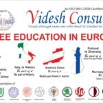 Videsh Consultz ( Study in Europe )