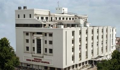 Yashoda Super Speciality Hospitals