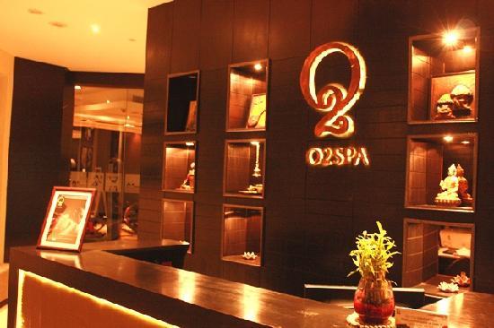O2 Spa, Banjara Hills
