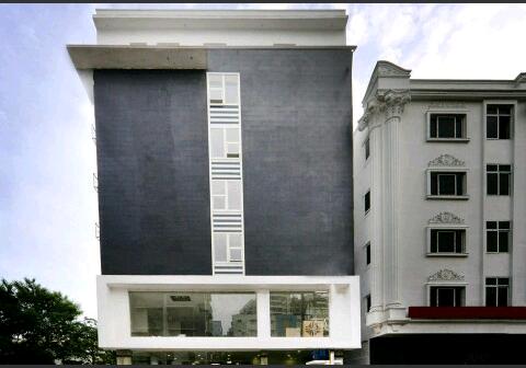 Falcons Nest LA RIVIERA Hotel Madhapur