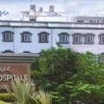 Hospitals in Koti