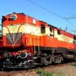 Trains from Secunderabad-Mandamari