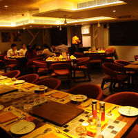 Birthday Party Restaurants in Hyderabad
