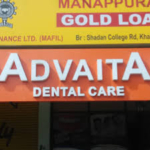 Advaita Dental Care, Chintal Basthi