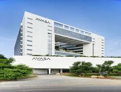 Avasa Hotel Madhapur