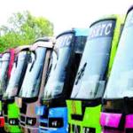 LB Nagar to Lingampally bus timings