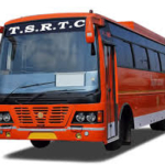 HYDERABAD TO BHAINSA BUS TIMINGS