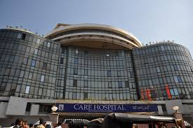 carehospitals
