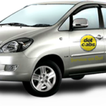 Dot Cabs Hyderabad
