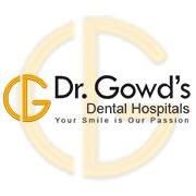 Dr.Gowds Dental Hospitals, Madhapur