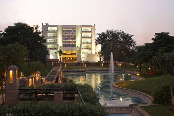 Ellaa Hotels Gachibowli