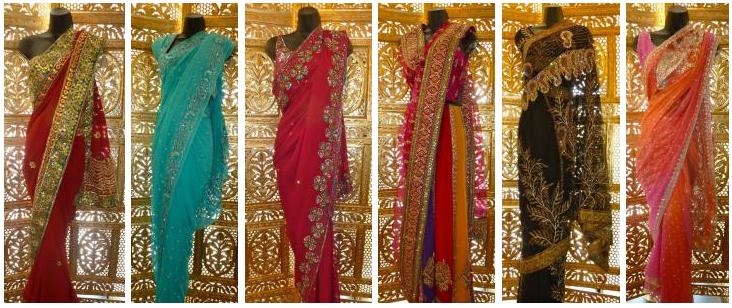 Fida Designer Boutique, Himayathnagar