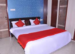 Golden Gate Service Apartment  Madhapur