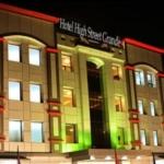 Grand Elite Hotel Abids