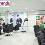 Green Trends Unisex Hair & Style Salon, SR Nagar