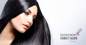 Cocoon Family Salon & Beauty Parlour
