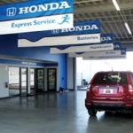 Honda Service Centers in Begumpet