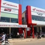 Honda Service Centers in Dilsukhnagar