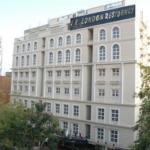 Hotel I K London Residency