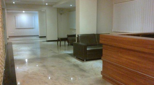 Hotel Krrish Inn SR Nagar