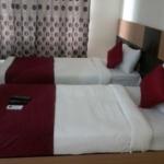 Hotel Serene Nest Kondapur