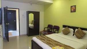 Hotel Sri Vengamamba Grand LB Nagar