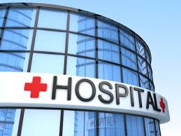 Hospitals in Panjagutta