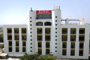 Kamat Lingapur Hotel Begmpet