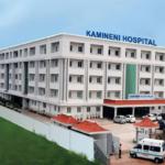 Hospitals in LB Nagar