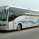 Kesineni Tours & Travels